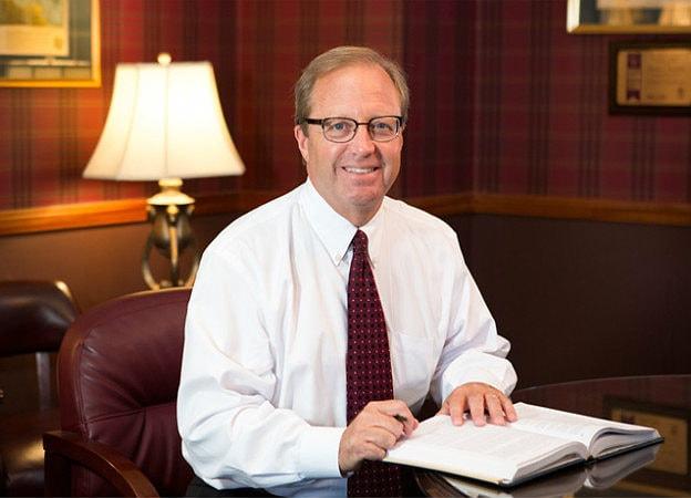 Attorney Thomas Marchese