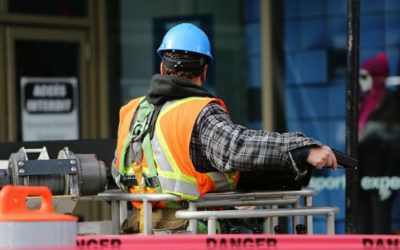 "Take a ""Stand Down"" to prevent workplace injury in Ohio."