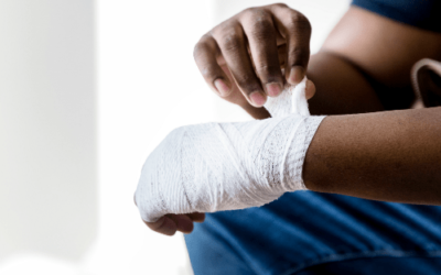 I had a fall at work. Should I file for workers comp?