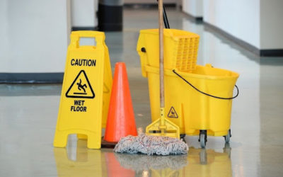 How To Win your Slip and Fall Workers Comp Claim